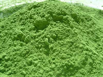 Organic Barley Grass Powder 125g